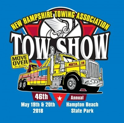 NEW HAMPSHIRE TOW & TRADE SHOW / NHTA
